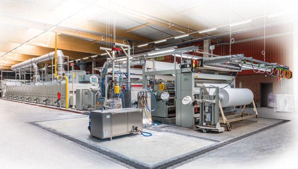 Maschinen & Anlagen